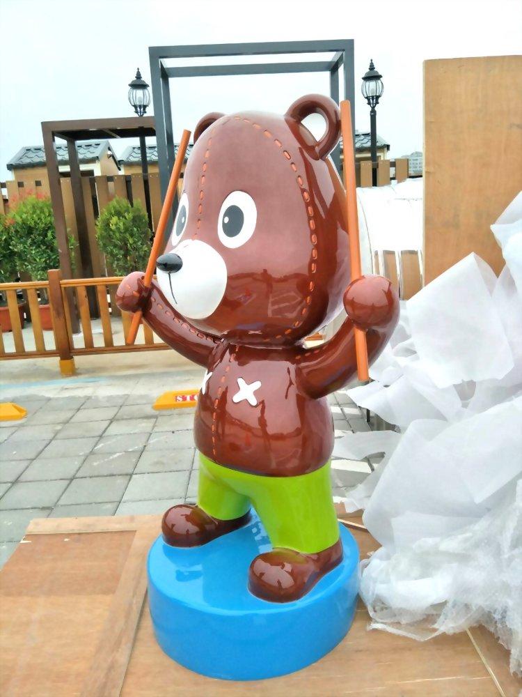 打鼓熊 4