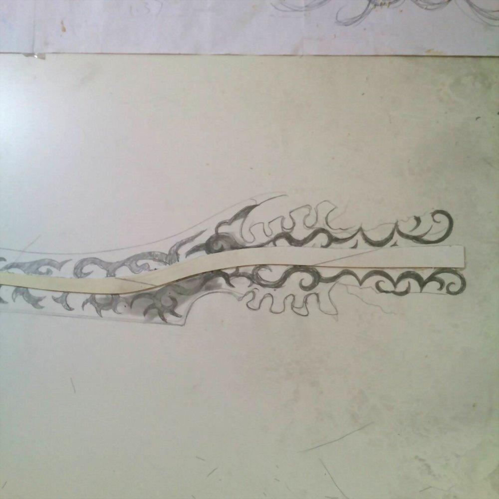 霹靂布袋戲-句芒雙劍 12