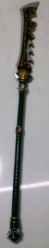 霹靂布袋戲-計都刀23CM 5