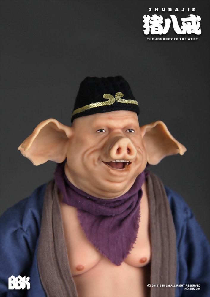 西游记猪八戒 12
