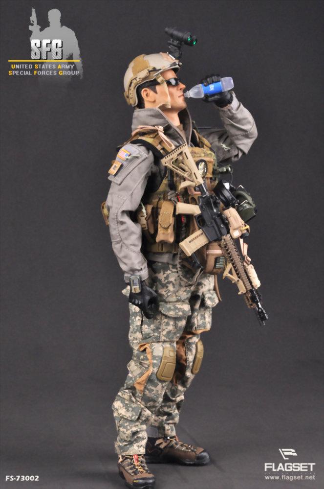 SFG 特種部隊 2