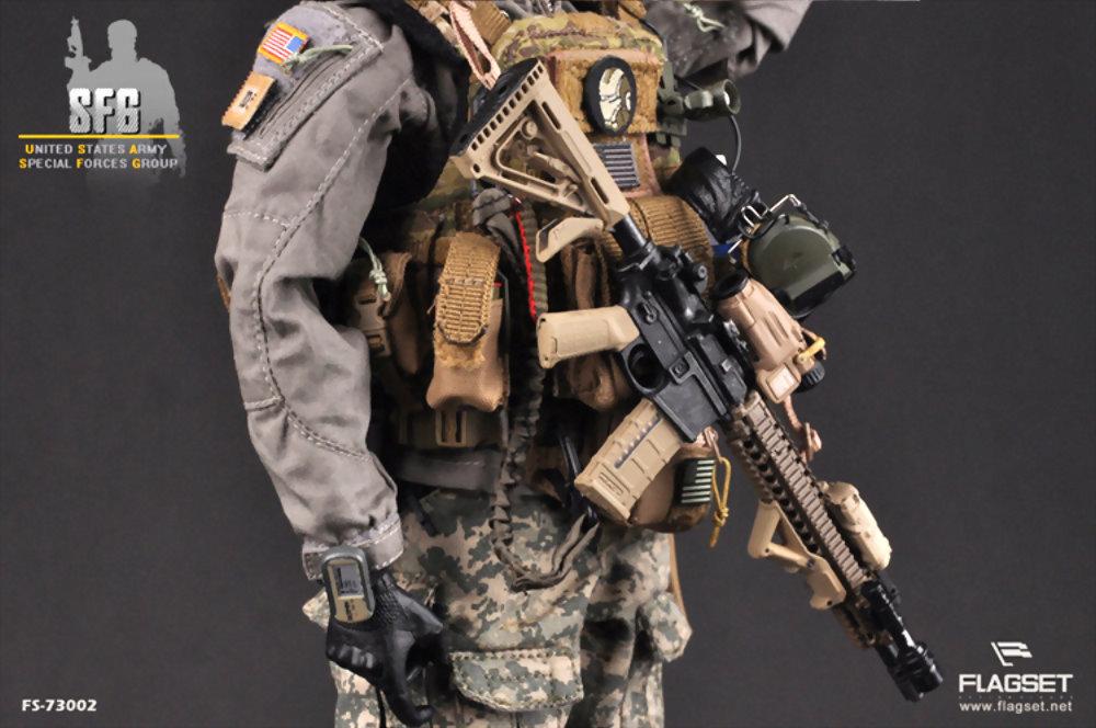 SFG 特種部隊 6