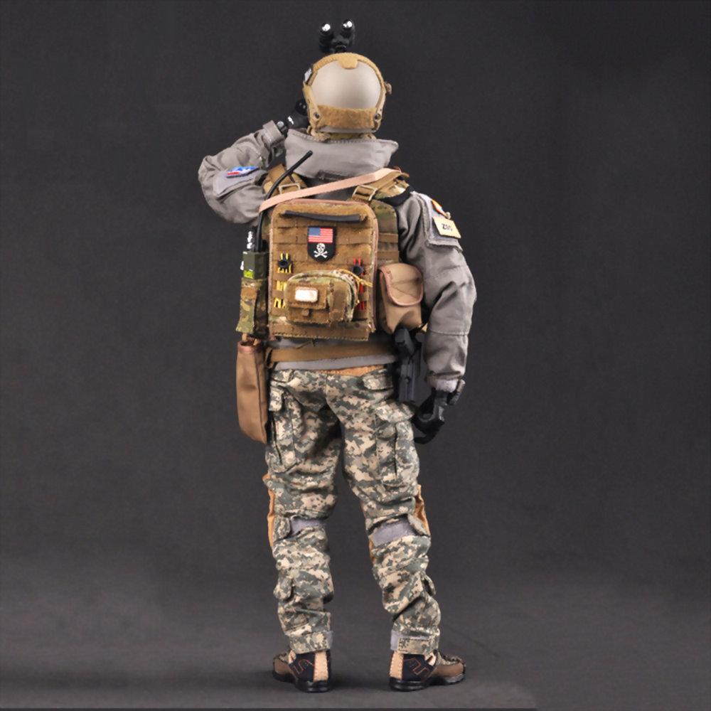 SFG 特種部隊 11