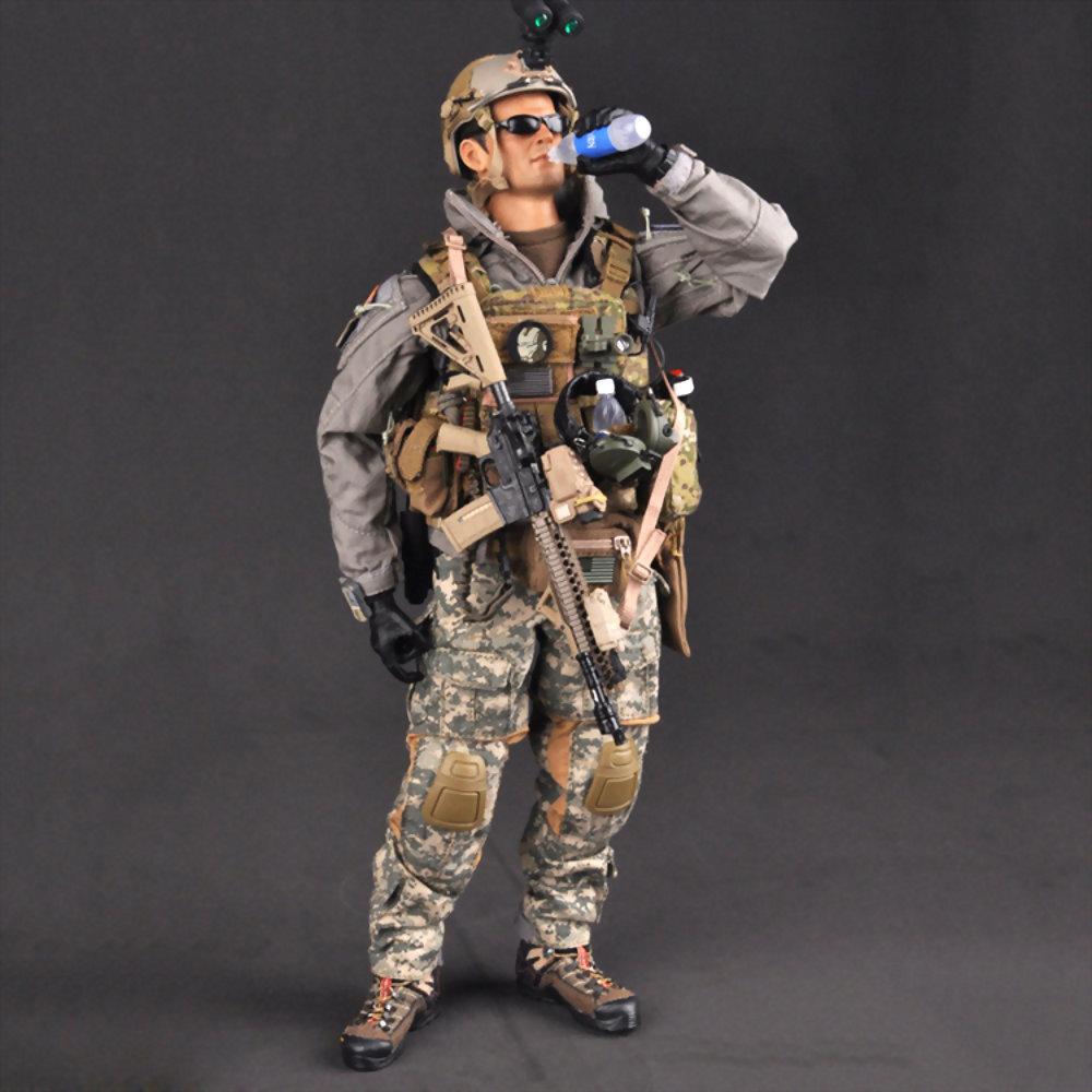 SFG 特種部隊 12
