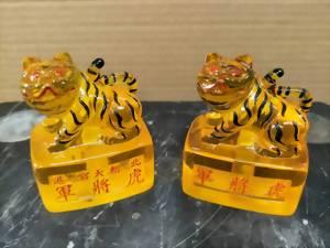 LED小燈籠   北港燈籠-虎爺燈