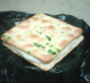 牛軋餅模型(前)