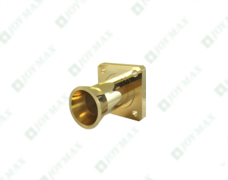 WR-51 15~22GHz Conical Horn Antenna, 10dBi