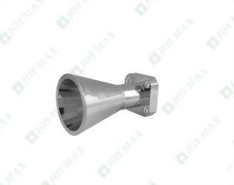 WR-28 26.5~40GHz Conical Horn Antenna, 15dBi