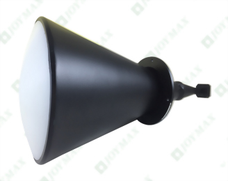 WR-15 56~67GHz Conical Horn Antenna, 38dBi