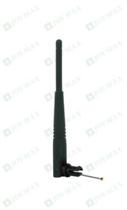 WiFi 2.4GHz Tri-Band Rubber Duck Flying Lead Antenna