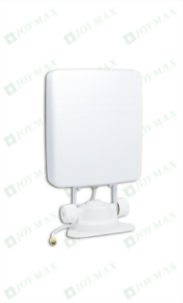 2.3~2.5GHz Indoor Patch Antenna,3 in 1 Mounting