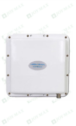 2.5~2.7GHz WiMAX Patch Antenna, meet TS1 Test