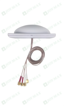 Wi-Fi 4*4 MIMO,Ceiling antenna