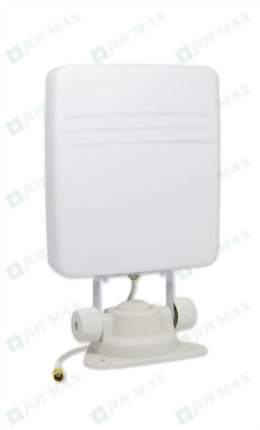 2.5GHz WiMAX Patch Antenna