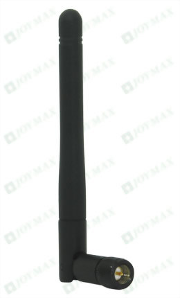 2.5GHz WiMAX Rubber Duck Antenna