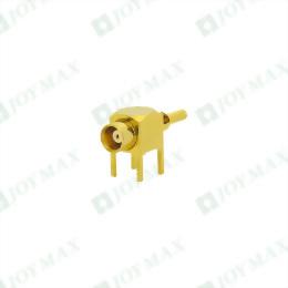 MCX 50Ω Connector