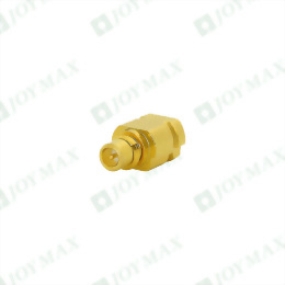 MMCX(m) 50Ω Connector, PCB SMD
