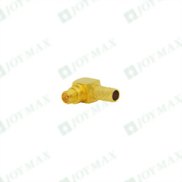 MMCX(m) 50Ω Connector for 1.13/1.37 cable