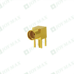 MMCX(f) R/A  50Ω Connector