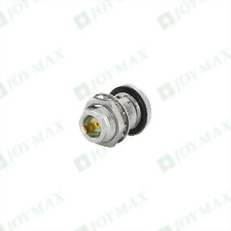 N 50Ω Bulkhead Connector