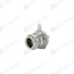 N 50Ω ,Bulkhead , Connector