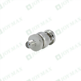 Adapter BNC Male to SMA Female
