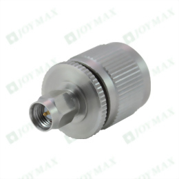DC 18GHz N(m) to SMA(m) Stainless Steel RF Adapters