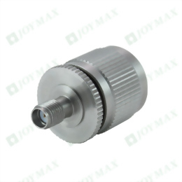 DC~18GHz N(m) to SMA(f) Stainless Steel RF Adapters