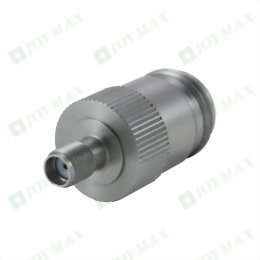DC~18GHz N(f) to SMA(f) Stainless Steel RF Adapters