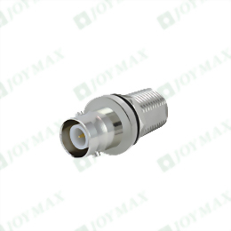 Adapter N Female Bulkhead to BNC FeMale Reverse Polarity