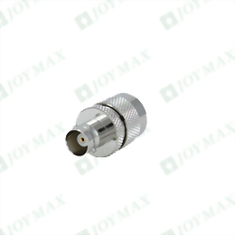 Adapter_N Female Bulkhead Reverse Polarity to TNC FeMale Reverse Polarity
