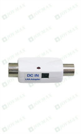 PAL LNA Adapter for DVB-T