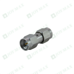 DC~40GHz SMA (M) to SMA (M) Stainless Steel RF Adapters