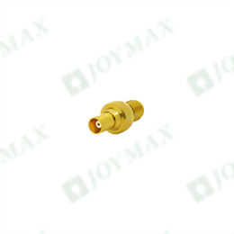 Adapter SMA Female to MCX FeMale