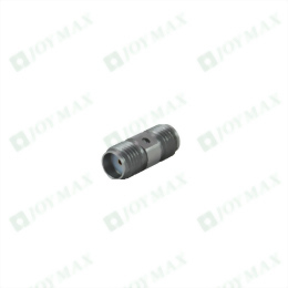 DC~18GHz SMA(f) to SMA(f) Stainless Steel RF Adapters