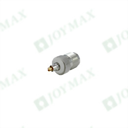 Adapter SMA Female Reverse Polarity to MC Male
