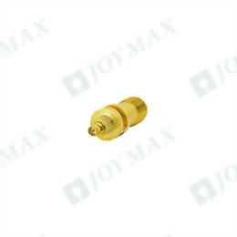 Adapter SMA Female Reverse Polarity to MMCX Male