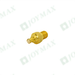 Adapter  SMA Female Reverse Polarity to MCX Male