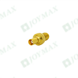 Adapter SMA Female Reverse Polarity to MCX FeMale