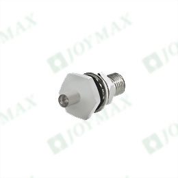 Adapter SMA Female Bulkhead to MMCX FeMale