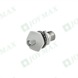 Adapter SMA Female Bulkhead to MCX FeMale