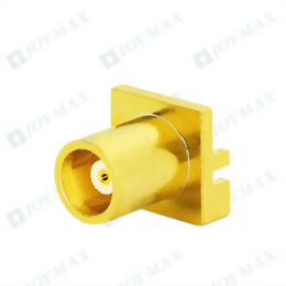 MCX Connector DC~6GHz , 50Ω , PCB Clip