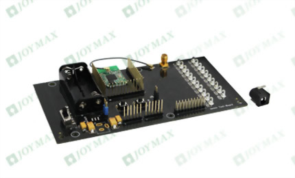 The MD-JN5148DK Development kit provides a complete environment for the development of IEEE802.15.4, JenNet and ZigBee PRO applications based on the JN5148 wireless microcontroller.