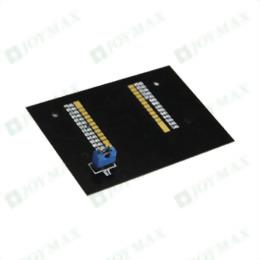 TI CC2530 ZigBee Modules pin to pin test board