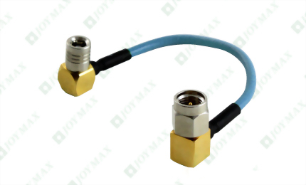 "RG402(0.141"") Semi-rigid Flexible cable Assy"