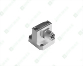 18~26.5GHz Waveguide to 2.92mm(m) Coaxial Adapter, General Square Cover type