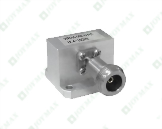 12.4~18.0GHz Waveguide to N(f) Coaxial Adapter, General Square Cover type