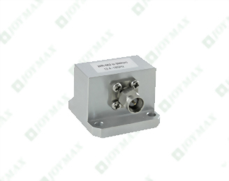 12.4~18.0GHz Waveguide to SMA(m) Coaxial Adapter, General Square Cover type