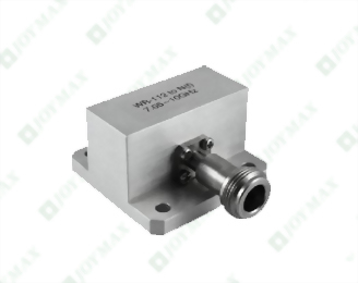 7.05~10GHz Waveguide to N(f) Coaxial Adapter, General Square Cover type