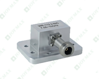 7.05~10GHz Waveguide to N(f) Coaxial Adapter, General CPR, O-ring type